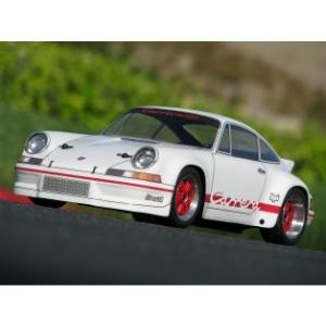 Karrosserie Porsche 911 Carrera RSR 1973