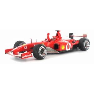 Ferrari F2002 GP Kanada 2002