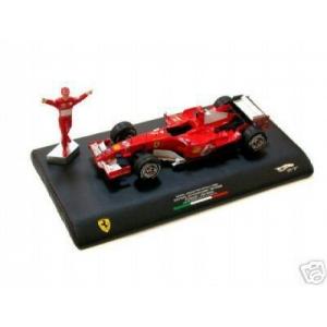 Ferrari F248 GP.Monza M.Schumacher 2006