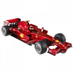 Ferrari F2008 K.Raikkönen 2008