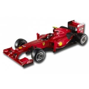 Ferrari F2009 K.Raikkönen 2009