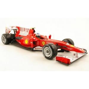 Ferrari F10 F.Alonso 2010