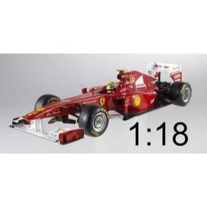Ferrari F150 F.Massa 2011