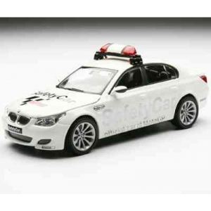 BMW M5 Safety Car Moto GP 2005