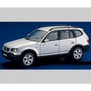 BMW X3 silber met 2003