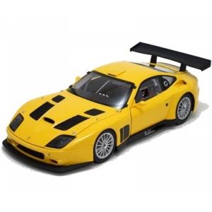 Ferrari 575 GTC gelb 2004