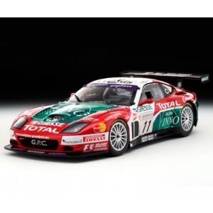 Ferrari 575 GTC Nr.11 Spa 2004