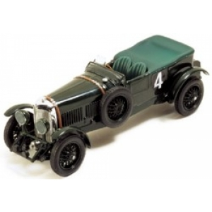 Bentley Speed Six Nr.4 Sieger Le Mans 19