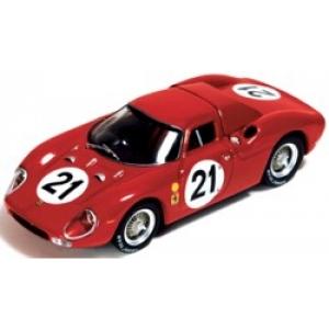 Ferrari 275  LM Nr.21 Le Mans 1965