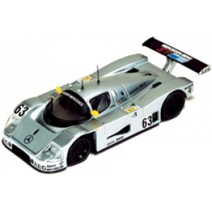Sauber Mercedes C9 Nr.63 Le Mans 1989