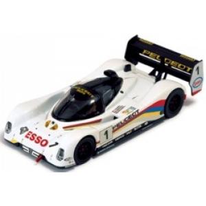 Peugeot 905 Nr.1 Le Mans 1992