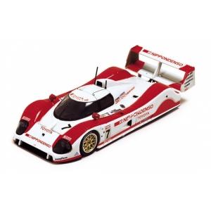 Toyota TS010 Tom's Nr.7 Le Mans 1992
