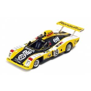 Alpine Renault A442 Nr.19 Le Mans J.P.Ja