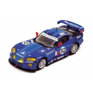 Chrysler Viper GTS-R Nr.52 Le Mans J.P.B