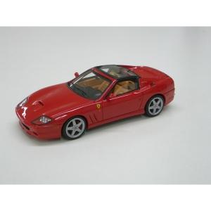 Ferrari Superamerica Hardtop rot 2005