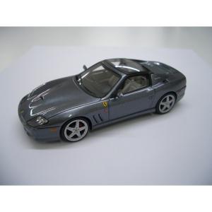 Ferrari Superamerica Hardtop titanuim 05