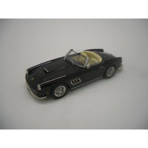 Ferrari 250 California SWB Spider schwarz