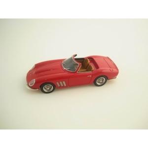 Ferrari 250 Nembo Spyder rot 3771
