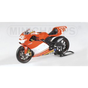 Ducati Desmosedici Team Marlboro Nr.65