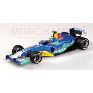 Sauber Petronas C23 F.Massa 2004