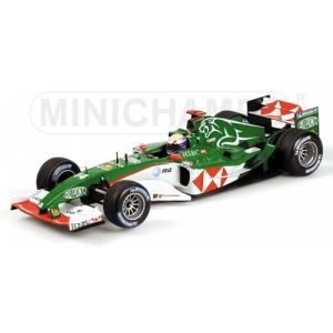 Jaguar Racing R5 M.Webber 2004