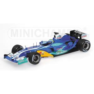 Sauber Petronas C24 F.Massa 2005