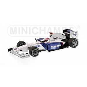 BMW Sauber F1.09 R.Kubica 2009