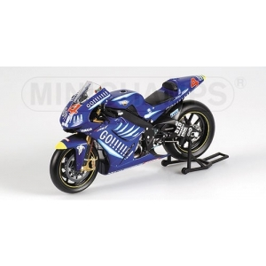 Yamaha YZR-M1 Team Yamaha Tech3 A.Barros
