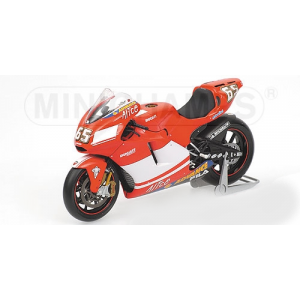 Ducati Desmosedici Nr.65 Moto GP 2004
