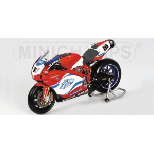 Ducati 999 RS Team Renegade L.Haslam 200