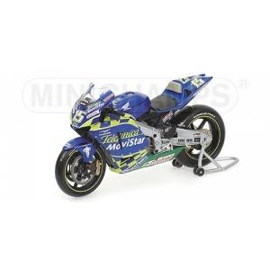 Honda RC211 V Nr.15 Moto GP 2004