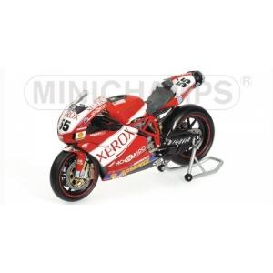 Ducati 999 F05 Nr.55WSB R.Laconi 2005