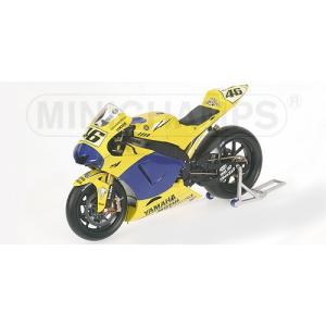 Yamaha YZR-M1 Nr.46 MotoGP 2006