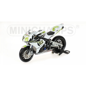 Honda CBR 1000 RRFireblade Nr.52 WSB