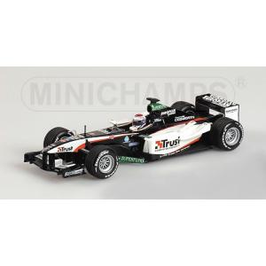 Minardi Ford PS04 J.Verstappen 2003