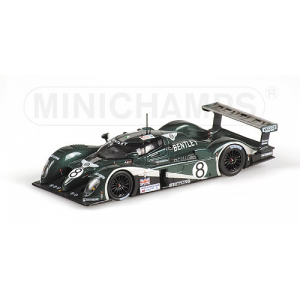 Bentley EXP Speed 8 Nr.8 Le Mans 2003
