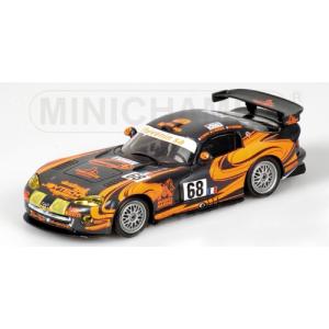 Dodge Viper GTS-R Nr.68 Le Mans 2003