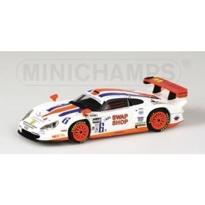 Porsche 911 GT1 Nr.6 24h Daytona  2003