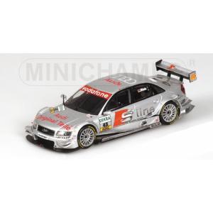 Audi A4 Nr.45 Team Joest F.Biela DTM 2004