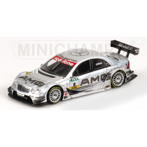 Mercedes CLK Nr.8 Team AMG J.Alesi DTM 2004