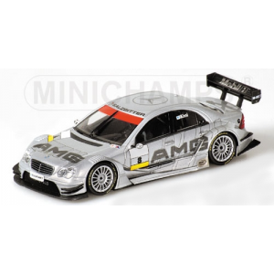 Mercedes CLK Team AMG 2004