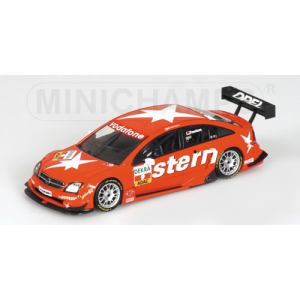 Opel Vectra GTS Nr.9 DTM H.H.Frentzen  2004