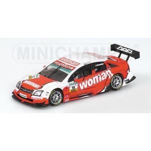 Opel Vectra GTS Nr.15 DTM 2004