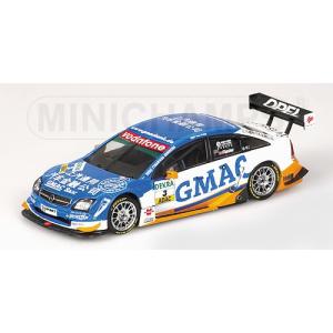 Opel Vectra GTS V8 Nr.3 DTM 2004