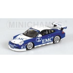 Porsche 911 GT3 Cup Nr.3 Team EMC 2004