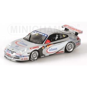 Porsche 911 GT3 Cup Supercup 2004
