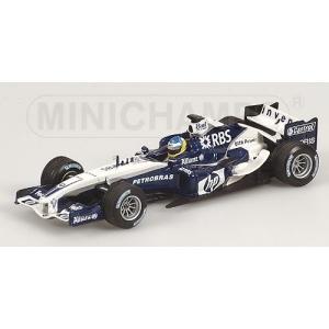 Williams BMW FW27 N.Heidfeld 2005