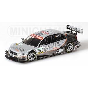 Audi A4 Nr.15 P.Kaffer DTM 2005