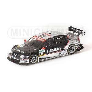 Audi A4 Nr.18 R.Capello DTM 2005