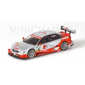 Audi A4 Nr.19 F.Stippler DTM 2005